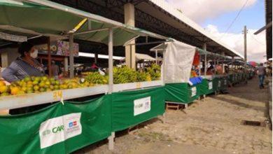 Photo of #Bahia: Mercado municipal de Amargosa recebe novos investimentos do governo Rui Costa