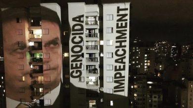 Photo of #Vídeos: Brasileiros voltam a fazer panelaço contra Bolsonaro durante pronunciamento; veja a repercussão