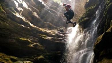Photo of #Chapada: Minidocumentário exibe expedição de canionismo por pontos turísticos da região chapadeira