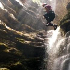 A aventura foi em Ibicoara | FOTO: Sanner Moraes |