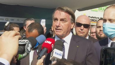 Photo of #Brasil: Bolsonaro chama imprensa para 'live', sem direito a perguntas, sobre suposta fraude nas eleições