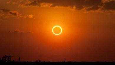 Photo of #Brasil: Eclipse solar que forma 'anel de fogo' no céu acontece neste mês de junho; fenômeno será o primeiro em 2021