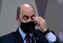 Photo of À CPI, Witzel diz correr risco de morte: Tem miliciano envolvido na máfia da saúde