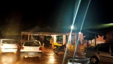 Photo of #Chapada: Festas irregulares e aglomerações são encerradas na região chapadeira; veja aqui