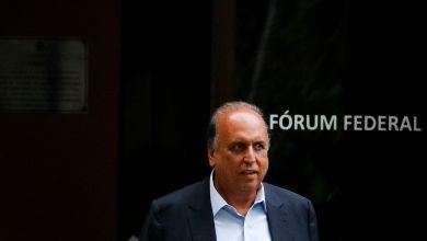 Photo of #Brasil: Ex-governador do Rio de Janeiro, Pezão é condenado a 98 anos de prisão por corrupção