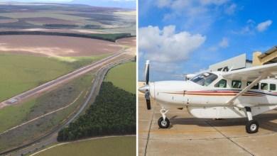 Photo of #Chapada: Operações regulares de voos entre Mucugê e Salvador serão iniciadas nesta quinta e deve reaquecer o turismo