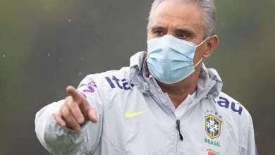 Photo of #Polêmica: Tite não garante seleção brasileira na Copa América e admite desconforto de jogadores em participar do torneio