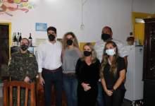 Photo of #Chapada: Deputada Ivana Bastos garante equipamentos para a saúde durante visita ao município de Lençóis