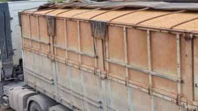 Photo of #Chapada: Com mais de 30 toneladas de excesso de peso, carreta carregada com milho é apreendida na região de Itaberaba