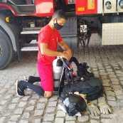 treinamento bombeiros 1