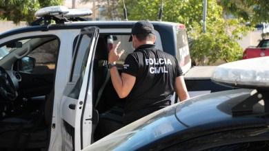 Photo of #Bahia: Preso homem suspeito de estuprar filhas menores de idade por cerca de três anos