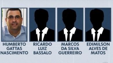 Photo of #OperaçãoFraternos: PF prende três empresários e uma pessoa segue foragida; confira o balanço da ação que ainda prendeu dois ex-prefeitos