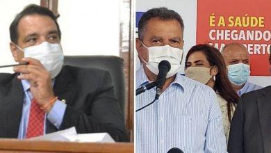 Photo of #Polêmica: Deputado Alan Sanches espera que CPI da Pandemia revele responsáveis por golpe dos respiradores