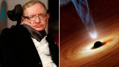 Photo of #Mundo: Teorema de Stephen Hawking sobre buracos negros é confirmado após 50 anos