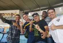 """Photo of #Brasil: """"Faz tempo que eu não existo para esses três papagaios"""", diz Queiroz ao mandar recado para aliados de Bolsonaro e reclamar de abandono"""