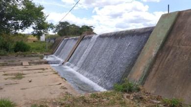 Photo of #Chapada: Governo estadual conclui os estudos de ampliação da oferta hídrica na bacia hidrográfica do Rio Utinga