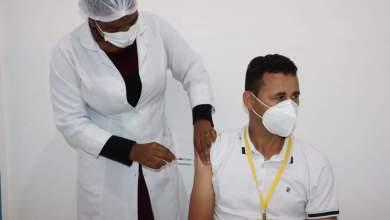 Photo of #Chapada: Lote de vacinas contra a covid-19 é direcionado para moradores com 35 anos ou mais no povoado de Icó em Morro do Chapéu