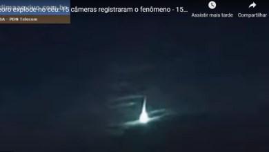 Photo of #Chapada: Câmera registra meteoro explodindo no céu em Itaberaba; veja aqui o vídeo