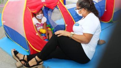 Photo of #Salvador: Centro voltado para crianças com microcefalia e doenças congênitas do zika vírus retoma atendimento presencial