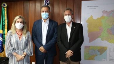 Photo of #Chapada: Governador Rui Costa autoriza série de investimentos para município de Dom Brasílio