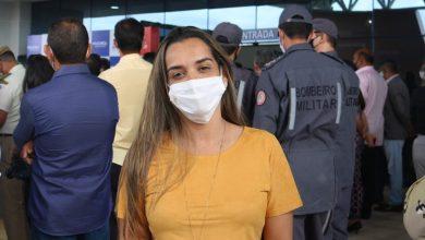 """Photo of #Chapada: """"Sofrimento danado para marcar uma ressonância"""", diz prefeita de Lençóis em inauguração de Policlínica"""