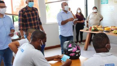 Photo of #Salvador: Sempre inicia atividades nesta segunda celebrando o Dia dos Motoristas na capital