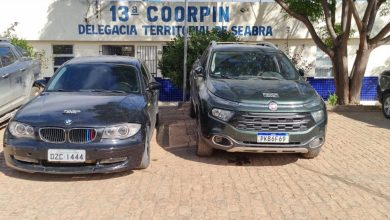 Photo of #Chapada: Homem é preso suspeito de receptação e veículos roubados são recuperados em Seabra