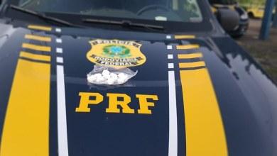 Photo of #Chapada: Suspeitos de tráfico são presos em trecho de Capim Grosso ao transportar 'trouxinhas' de cocaína em veículo