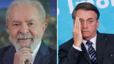 Photo of #Eleições2022: Paraná Pesquisas aponta que Lula ampliou vantagem em eventual segundo turno contra Bolsonaro