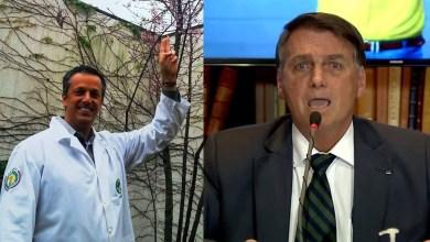 """Photo of #Polêmica: Astrólogo usado por Bolsonaro em 'live' sobre """"fraude"""" admite que """"não entende disso"""""""