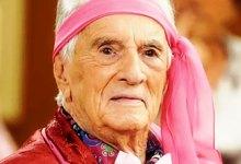 Photo of #Brasil: Ator Orlando Drummond, o Seu Peru da 'Escolinha', morre aos 101 anos no Rio de Janeiro