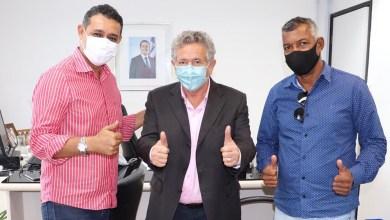 Photo of #Bahia: Patriota ensaia retomada de apoio ao grupo liderado pelo governador Rui Costa