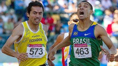Photo of #Brasil: Medalha de ouro no atletismo no Pan de 2011, PM achado morto em rodovia será enterrado na Bahia