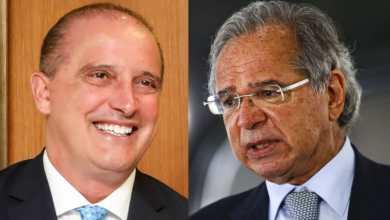 Photo of #Brasil: Paulo Guedes perde força e Ministério do Trabalho, dado a Onyx, leva 66% da Economia