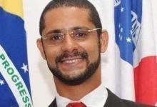 Photo of #Chapada: Procurador do município de Nova Redenção morre em grave acidente na BR-242