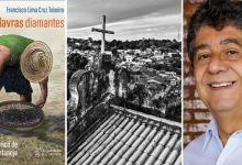 Photo of #Chapada: Livro que comenta panorama histórico e social da região chapadeira será lançado no dia 10 de agosto