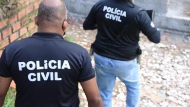 Photo of #Bahia: Homem acusado de estuprar enteada de oito anos é preso na região metropolitana de Salvador