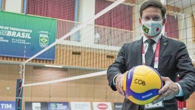 Photo of #Brasil: Ministro João Roma evita falar de política e destaca sucesso dos jogos olímpicos do Japão