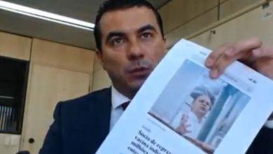"""Photo of #Polêmica: """"Sacanagem tem desde que eu entrei"""", teria dito Eduardo Pazuello, segundo o deputado Luis Miranda"""