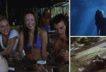 Photo of #Chapada: Belezas da região chapadeira contemplam cenário de filme 'Turistas'; longa produzido em 2006