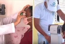 Photo of #Chapada: Construção do Cras em Ibiquera está avançada e município realiza atendimentos oftalmológicos para 28 pacientes