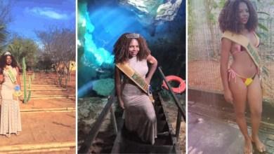 Photo of #Chapada: Modelo de Nova Redenção vai competir final do 'Miss Brasil Real' e ressalta prazer em representar cidade