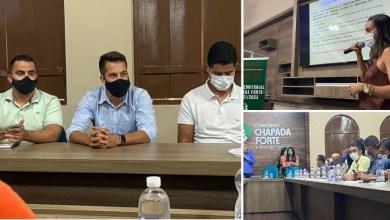 Photo of #Chapada: Secretário de Meio Ambiente de Nova Redenção amplia debates sobre Gestão Ambiental Compartilhada