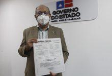 Photo of #Bahia: Após 107 anos, Diário Oficial do Estado deixa de circular versão impressa