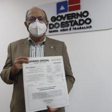 Diversos estados e a União já deixaram de imprimir   FOTO: Camila Souza/GOVBA  
