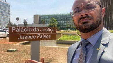 Photo of #Bahia: Quarenta e nove deputados estaduais votam pelo afastemento do Capitão Alden por 30 dias