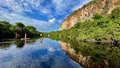 Photo of #Chapada: Turismo de experiência na região passa a contar com agendamento e venda online de ingressos