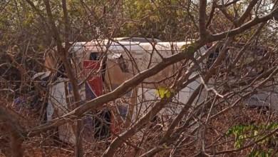 Photo of #Bahia: Passageira de Caetité morre após ônibus tombar em trecho de estrada em Minas Gerais