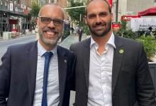 """Photo of #Polêmica: """"Se a CPI conseguir provar que recebi dinheiro do Luciano Hang, eu visto a camisa do Lula"""", diz blogueiro bolsonarista em rede social"""