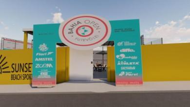 Photo of #Bahia: Primeira edição do 'Bahia Open de Futevôlei' será sediada em Salvador no mês de outubro
